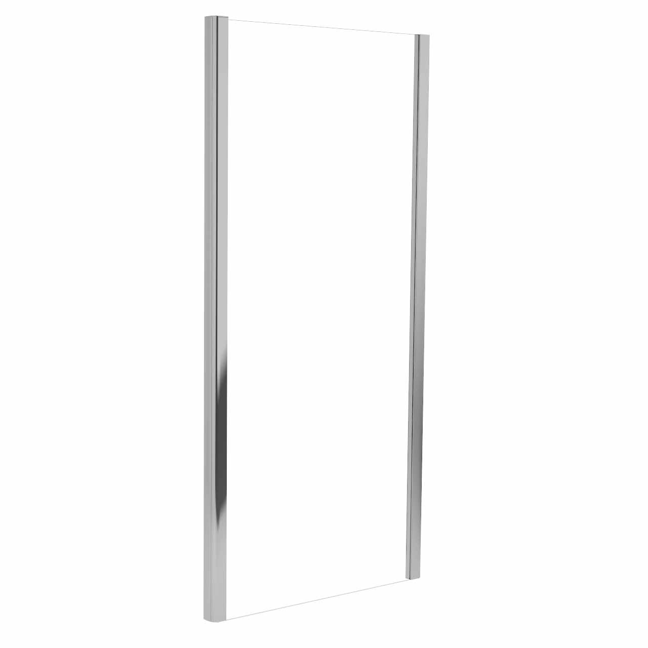 Series 8 Plus 800 x 900 Hinged Door Enclosure