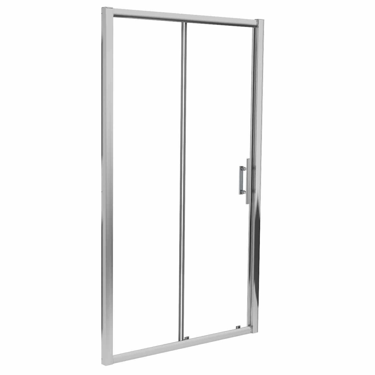 Series 8 Plus 1200 x 900 Sliding Door Enclosure