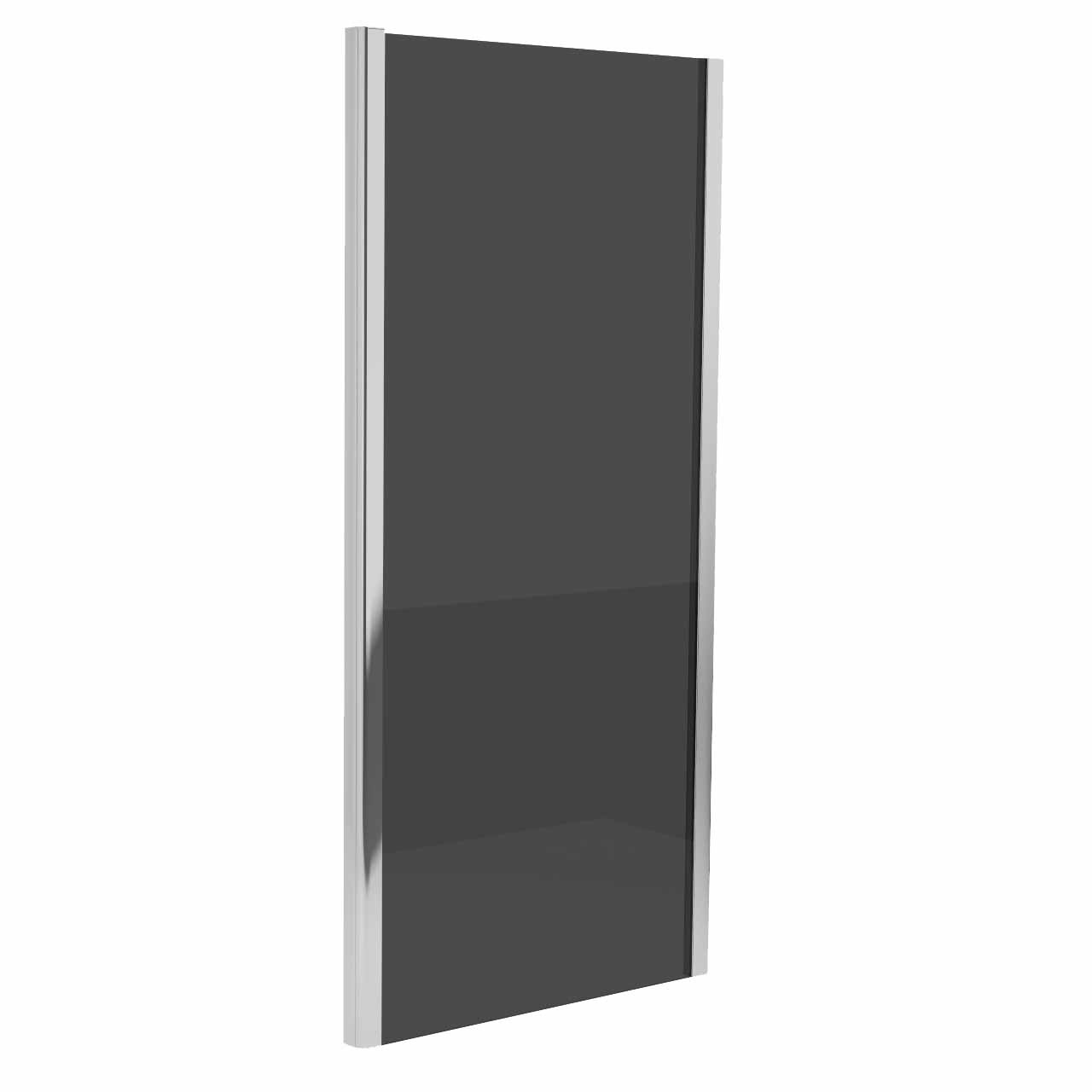 Series 9 900 x 900 Tinted Hinged Door Enclosure