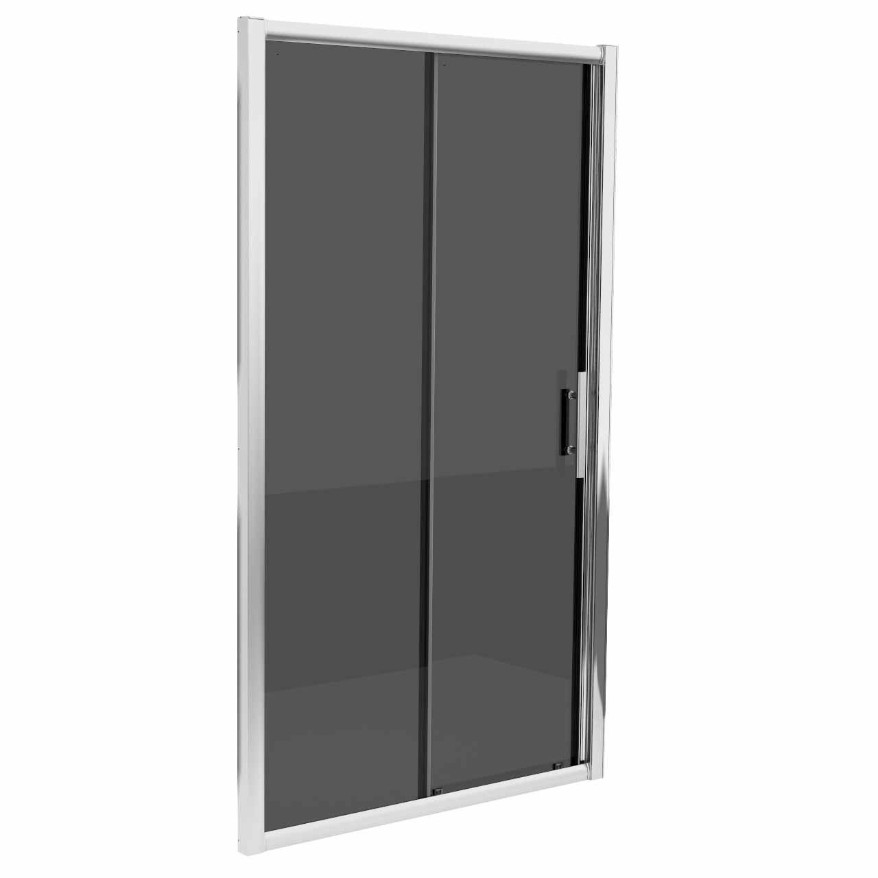 Series 9 1200 x 800 Tinted Sliding Door Enclosure