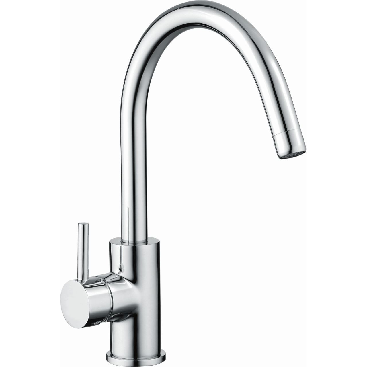 RAK Paris Side Lever Kitchen Sink Mixer Tap - RAKKIT004