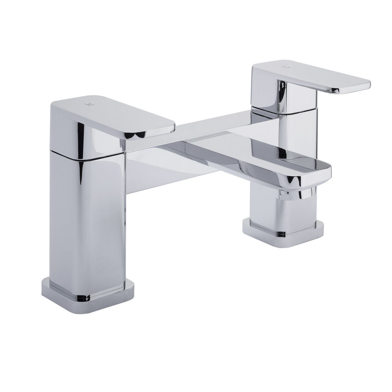 RAK Resort Bath Filler Tap - RAK710822