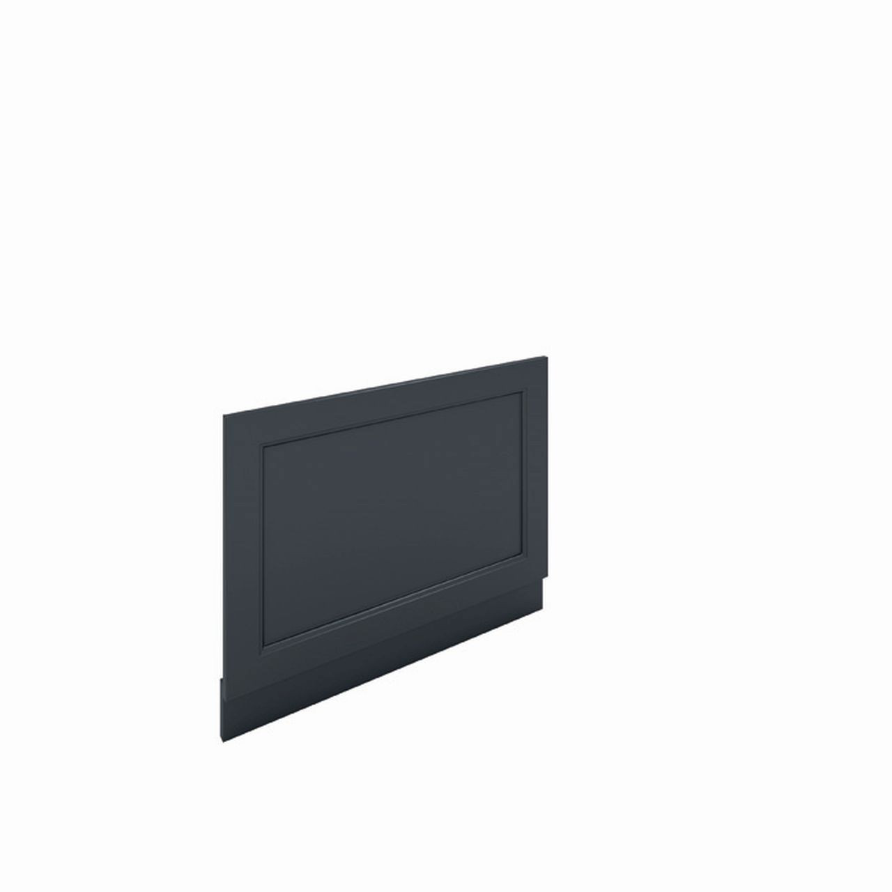 RAK Washington Black 700mm End Bath Panel - RAKWEP70504