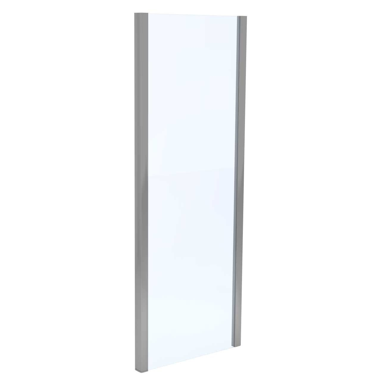 Series 8 900mm x 700mm Hinged Door Shower Enclosure
