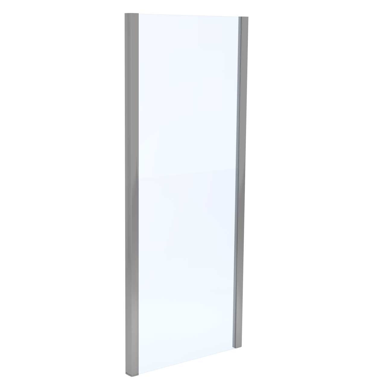 Series 6 1400mm x 760mm Double Sliding Door Shower Enclosure
