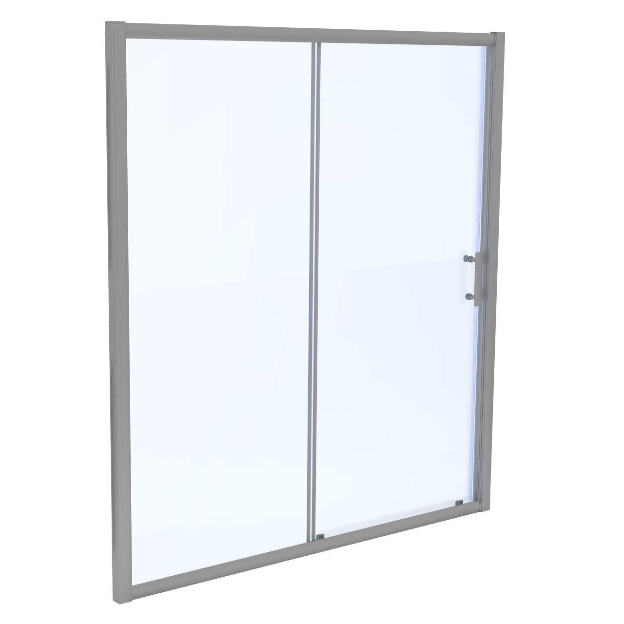 Series 8 1700 x 800 Sliding Door Enclosure