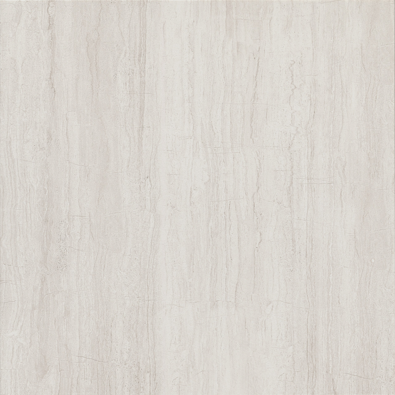 Serpentine White 45cm x 45cm Porcelain Tile