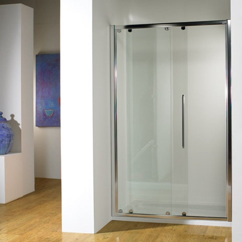 Kudos Original Slider Door 1200 Silver