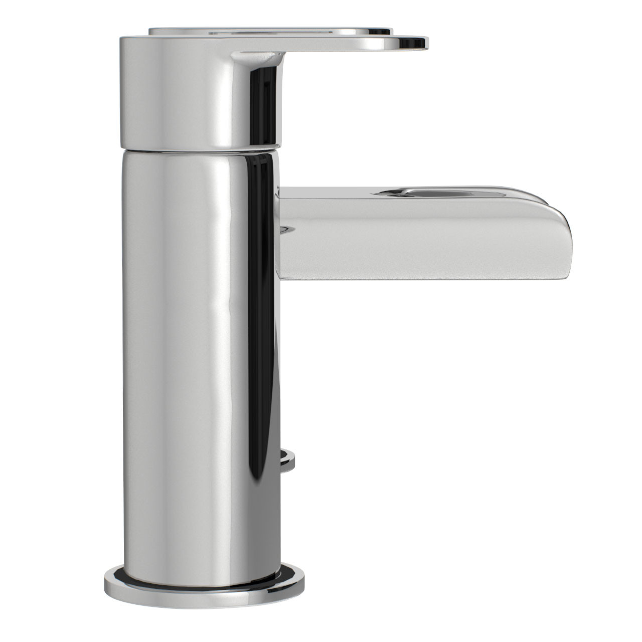 Stream Waterfall Bath Filler Tap