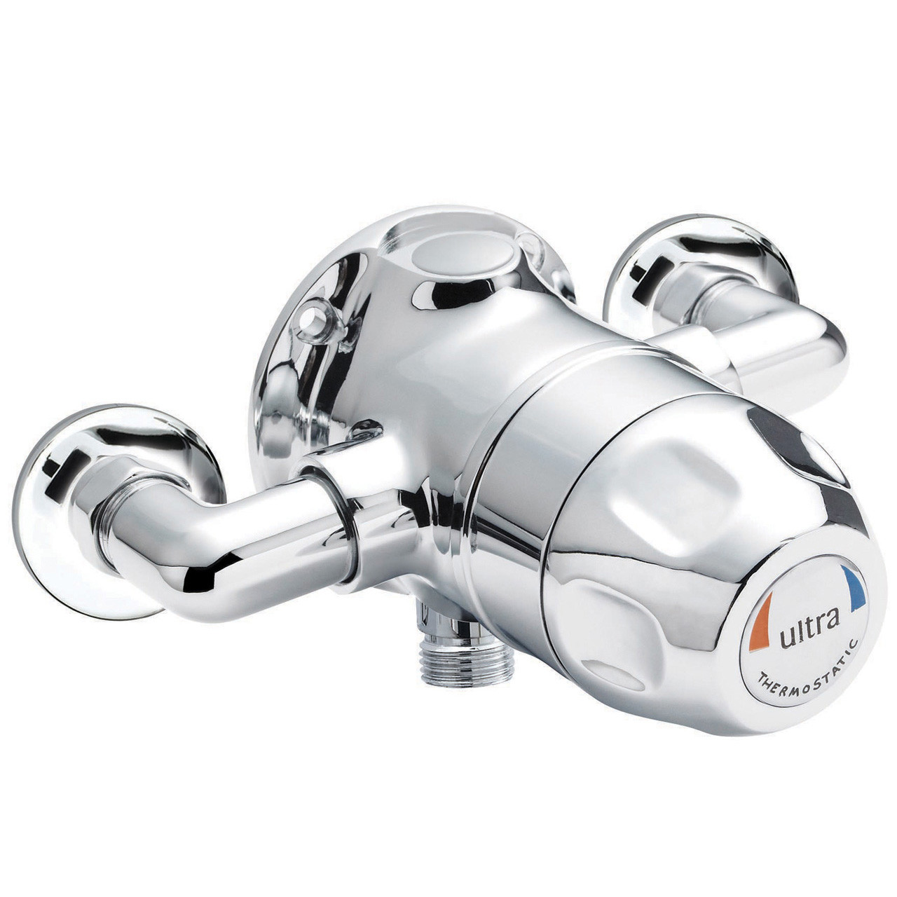 Ultra Exposed Sequential Thermostatic Valve - VSQ1