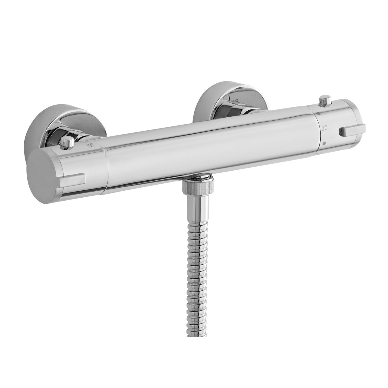 Ultra Minimalist Bar Valve Bottom Outlet - VBS009