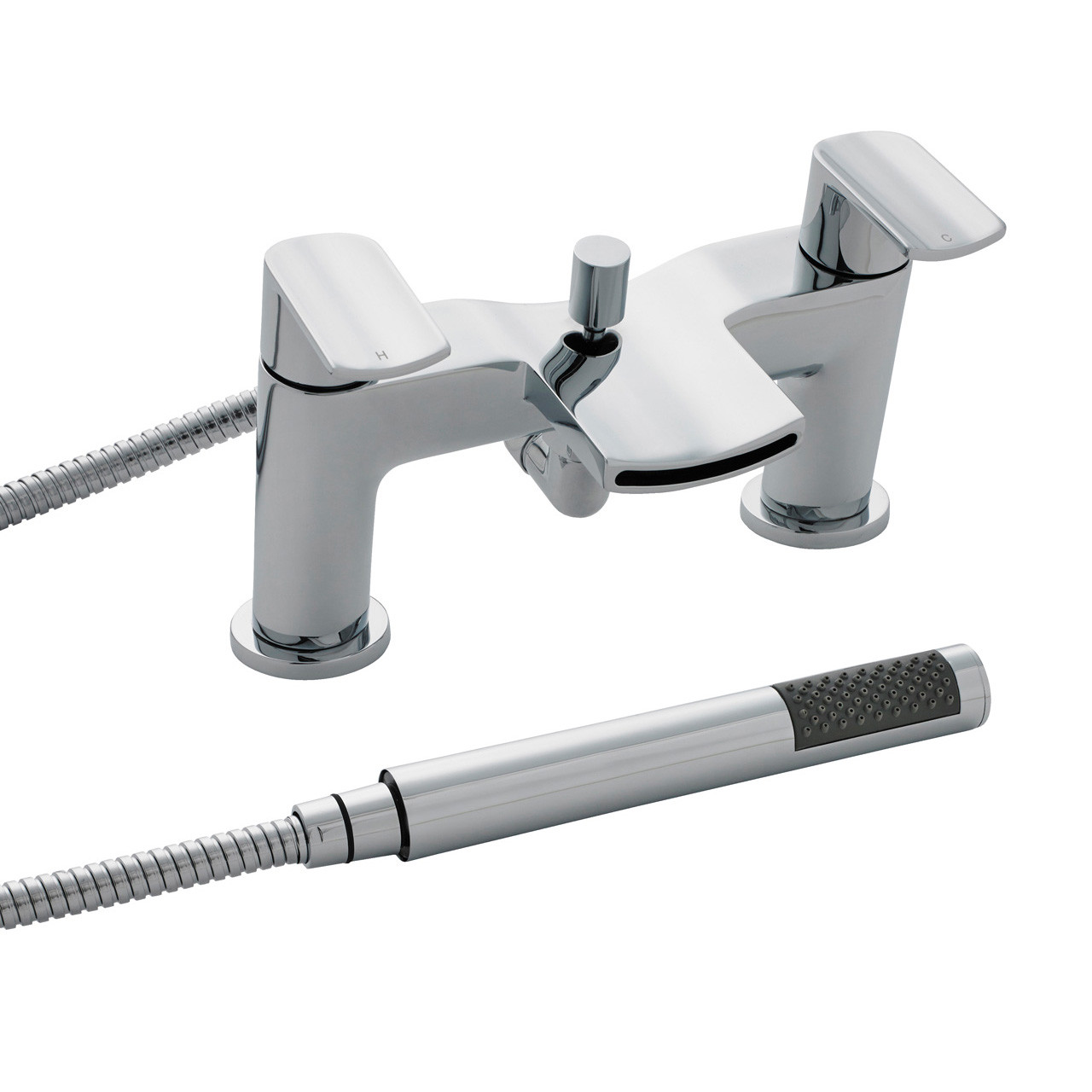 Ultra Mona Bath shower mixer - TMO354