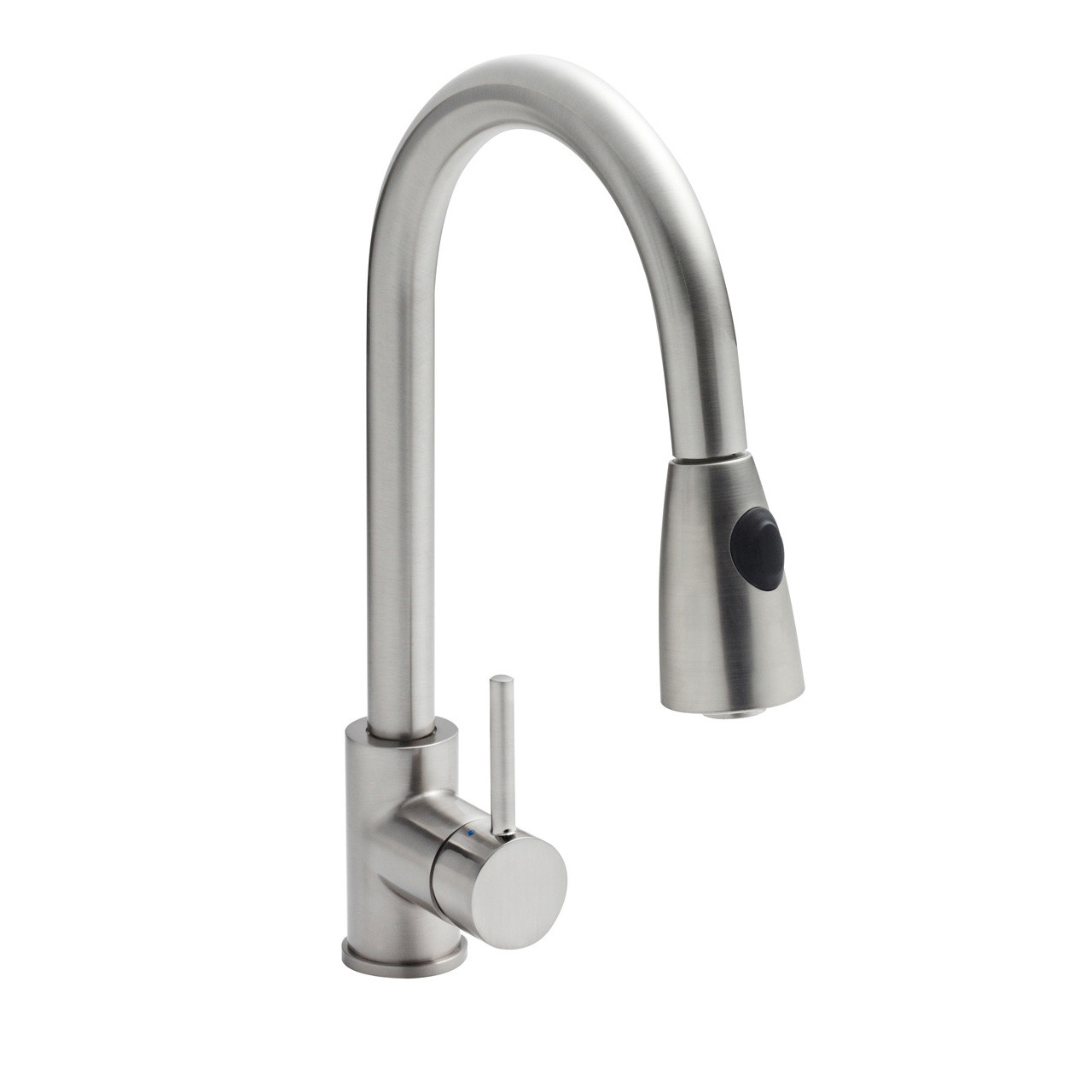 Ultra Side Action Rinser Kitchen Tap - KC317