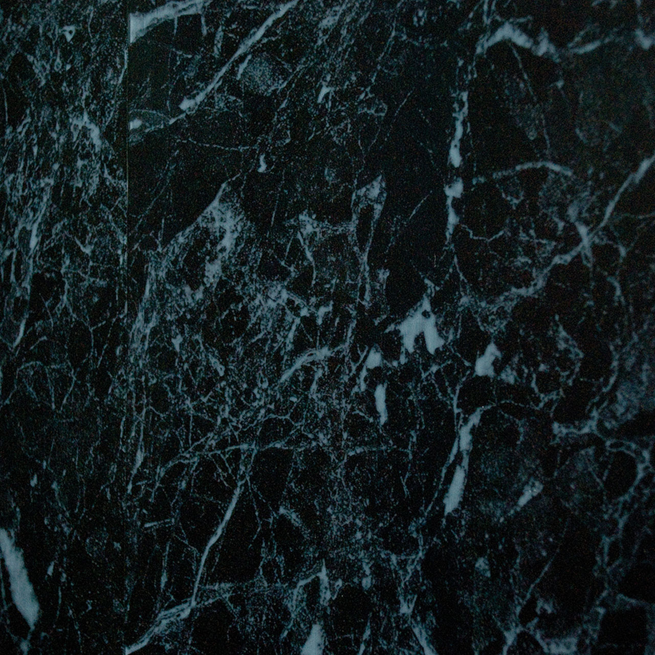 Black Quartz Wall Panel 1000mm x 2400mm x 10mm