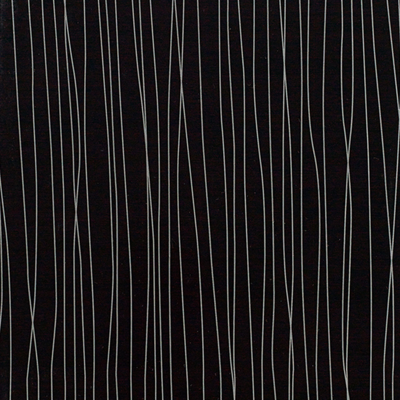 Black Wall Paneling : Black strings wall panel mm