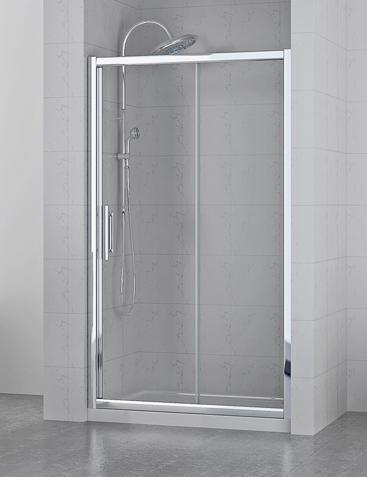 Series 8 plus sliding shower door 1200 sliding door for 1200 door