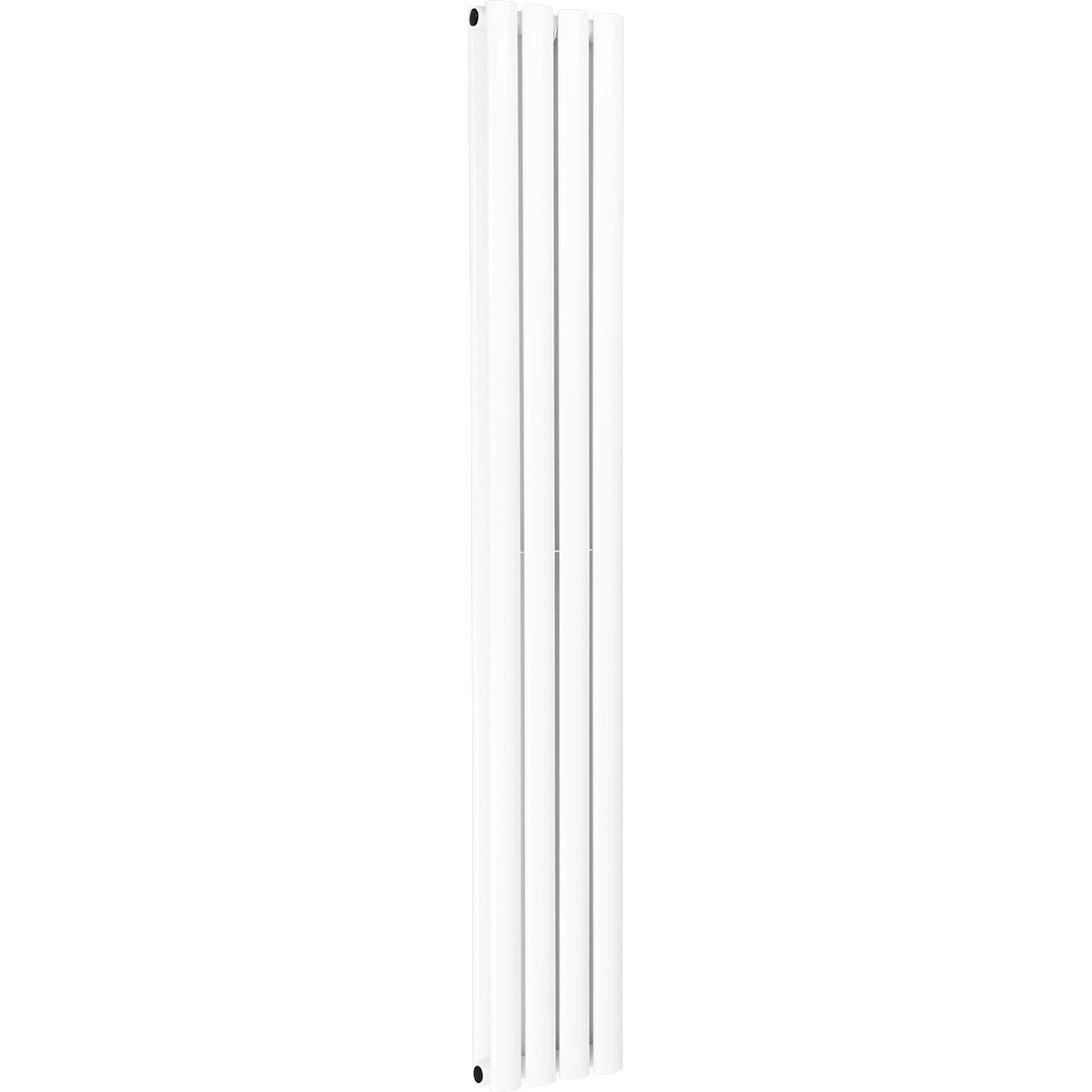 Boone 1600 x 240 Double Panel White Radiator