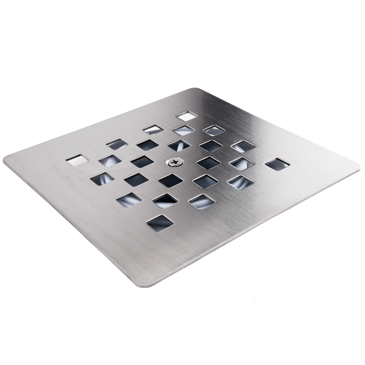Wholestone Slate 90mm Shower Tray Waste & Cover