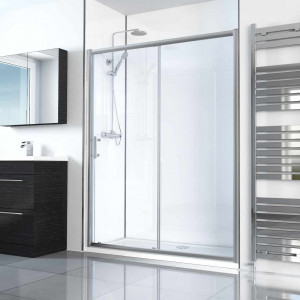 Series 6 - 1500mm Sliding Door