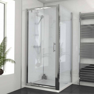 Series 6 900 x 900 Pivot Door Enclosure