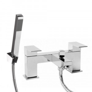 Tide Bath Shower Mixer Tap & Kit