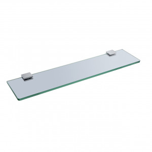 Taurus Wall Mounted Glass Shelf