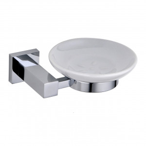 Virgo Wall Mounted Soap Dish