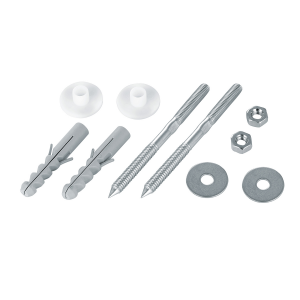 Wall Mounted Basin Fixing Kit