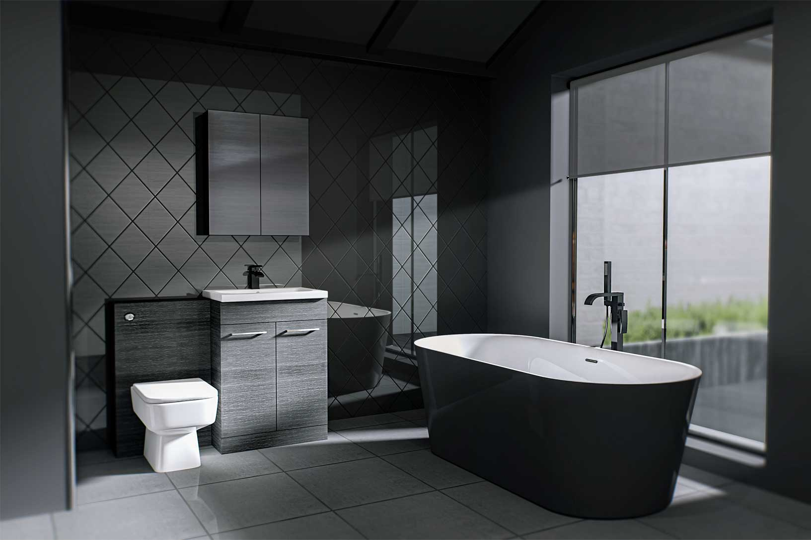 Wholesale Domestic Bathroom Blog Getting The Most Out Of Black Friday With Wholesale Domestic Bathrooms