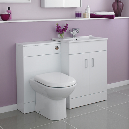 Why Choose a Concealed Cistern?