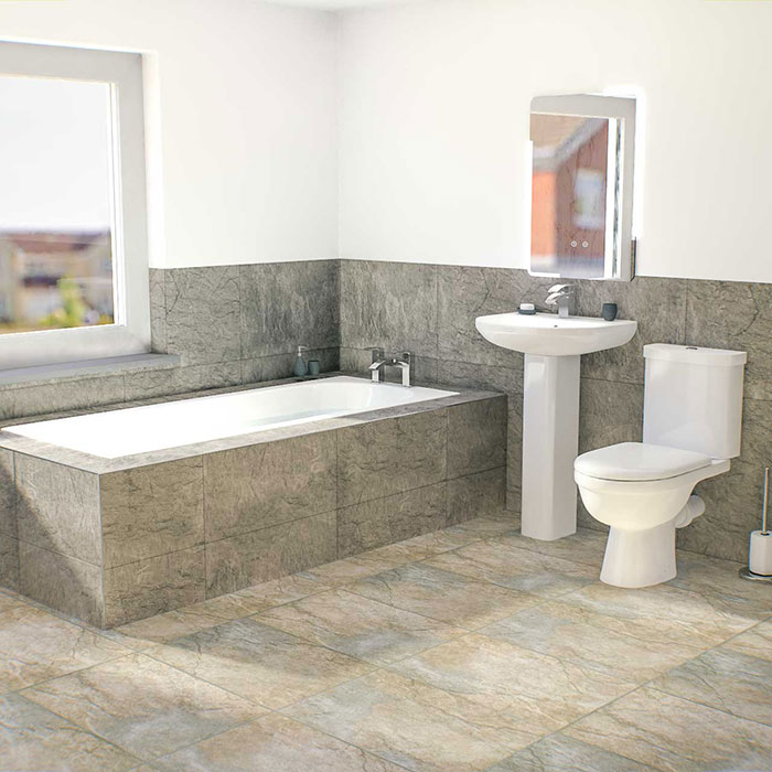 Wholesale Domestic Bathroom Blog How To