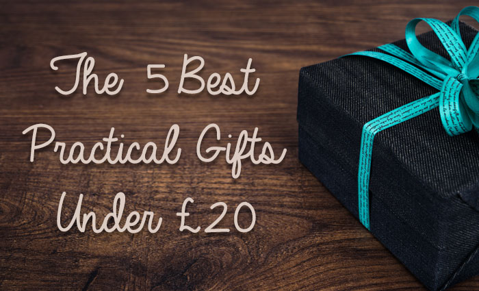 The 5 best practical gifts under £20