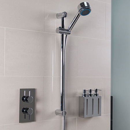 Why Choose a Shower Valve?