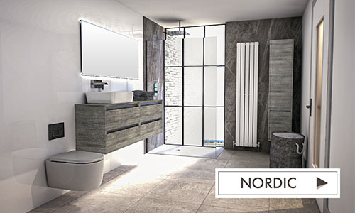 browse the nordic range of products