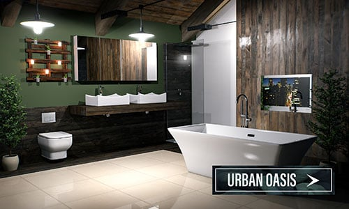 browse the urban oasis range of products