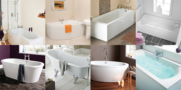 What you need to know about baths
