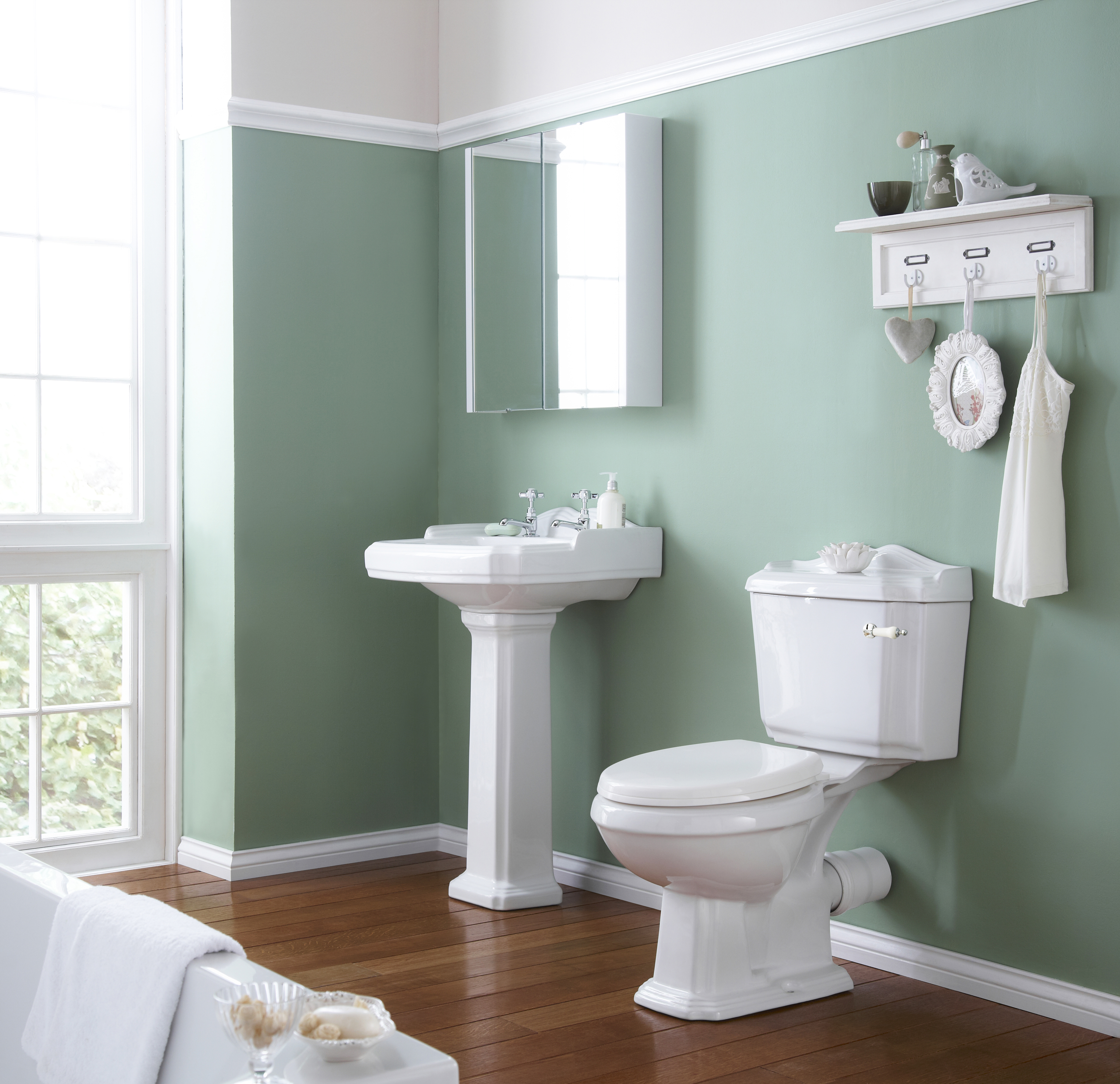 Wholesale Domestic Bathroom Blog - The Buyer\'s Guide to a Vintage ...