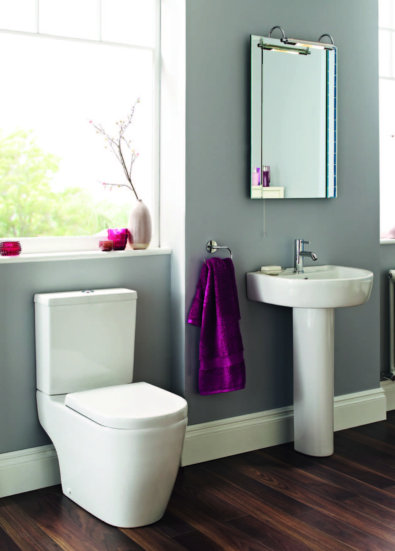Wholesale Domestic Bathroom Blog - Toilet Buying Guide